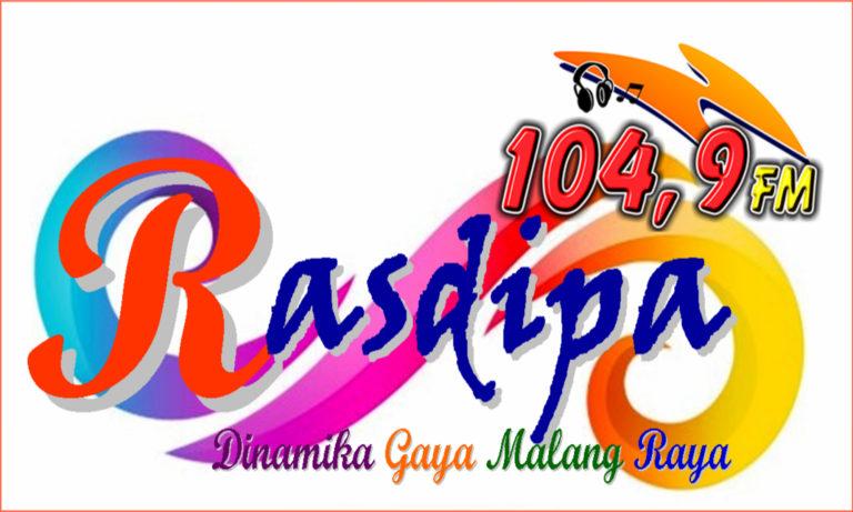 Rasdipa FM - Logo